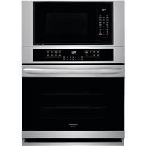 """Frigidaire Gallery Series 30"""" Electric Combination Wall Oven FGMC3066UF"""