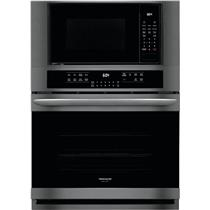 """NIB Frigidaire Gallery Series 30"""" Electric Combination Wall Oven FGMC3066UD"""