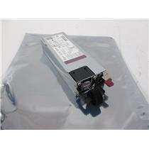 HPE 865414-B21 800W Flex Slot Platinum Hot Plug Low Halogen Power Supply