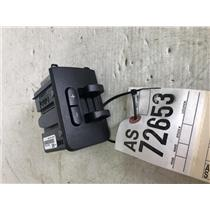 2011-2016 Ford F350 factory trailer brake controller tag as72653