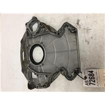 2003-2007 F350 F250 6.0L Powerstroke engine rear engine cover tag as72684