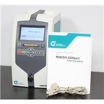 2013 Grabner Ametek MINIDIS ADXpert Portable Atmospheric Distillation Analyzer