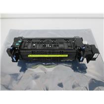 HP RM2-1256-000CN Fuser Assembly 110V f/HP Laserjet Enterprise M607, M608, M609