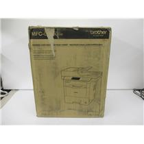 Brother MFC-L6750DW Monochrome Laser All-in-One Printer - NEW, OPEN BOX