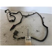 2014-2016 Ford F350 6.7L automatic transmission harness as31910