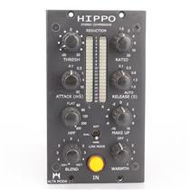 Alta-Moda Hippo 500 Series Stereo VCA Compressor #36916