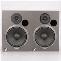 Event 20/20 bas Bi-Amplified Active Studio Reference Monitors Speakers  #37368
