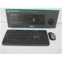 Logitech 920-002553 Logitech MK520 Wireless Keyboard / Mouse Combo