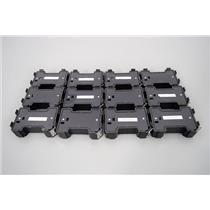 Used: (Lot of 12) Perkin Elmer 7401026 Janus Medium Plate Support Tile Warranty