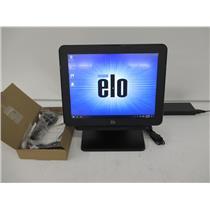 Elo E516845 Touchcomputer ESY15X2 -AIO- Celeron N3450 4GB 128GB W10 IoT ENT