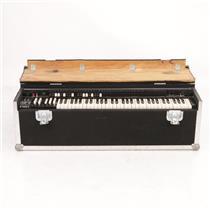 Chopped Hammond Organ The Sentinel Trek 2 TP-2B Case The Eels Brian Kehew #37390
