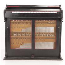 Mustel Paris 4-Octave Celeste Celesta Piano Keyboard #37402