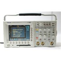 Tektronix TDS3052 2CH 500 MHz 5 GS/s DPO Digital Phosphor Oscilloscope