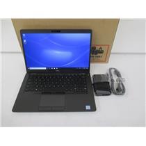 """Dell 9FX01 Latitude 5400 Laptop -14""""- Core i5-8365U 8GB 500GB W10P w/WARRANTY"""
