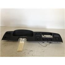 2005-2007 Ford f350 XLT dash bezel with heaters controls as72712