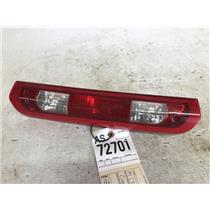 2003-2009 Dodge 2500,3500 Laramie 3rd brake light, cargo light tag as72701