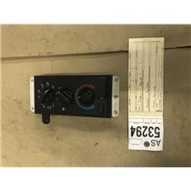 1998-2002 Dodge Cummins 2500 3500 5.9L CUMMINS heater controls as53294