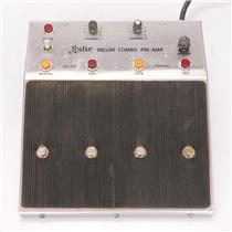 Leslie 039420 Deluxe Combo Preamp ii 9-pin Speaker Jack #37394