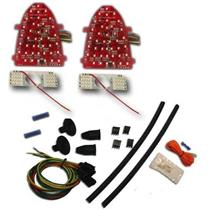 1955 Chevrolet Tri-Five Sequential LED Tail Light Kit