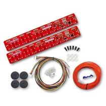 1967-68 Chevrolet Camaro RS Sequential LED Tail Light Kit