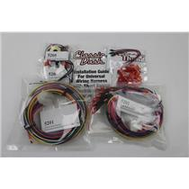 Concourse Dash Gauge Wire Harness Kit