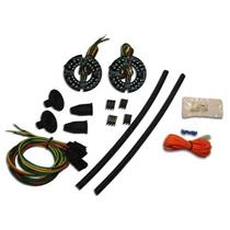1956 Chevrolet Bel Air Sequential LED Tail Light Kit