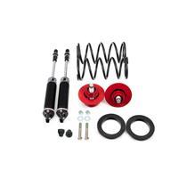 82-02 GM F-Body Rear Weight Jack Kit Rear UMI Shock Kit 200 lb/in Rear Springs