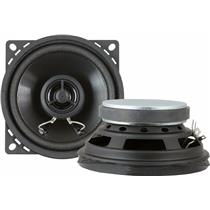RetroSound 4.5-Inch Standard Series Stereo Speakers S-42