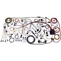 American Auto Wire 1959 - 1960 Impala Wiring Harness Kit # 510217