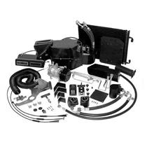 55-66 Chevy Full Size Classic Auto Air Conditioning System A/C Perfect Fit AC
