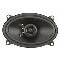 RetroSound 4x6-Inch 2-Way Standard Series Replacement Speakers S-462