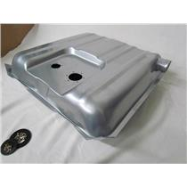 1955-56 Chevy Fuel Injection Gas Tank