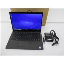"Dell R52W6 Latitude 5300 2-in-1 -13.3""- Core i7-8665U 16GB 512GB NVMe W10P w/WAR"