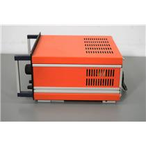 Leybold-Heraeus Ultratest Modul FB F-AG for Helium Leak Detector with Warranty
