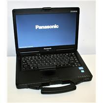 "Panasonic ToughBook 14"" CF-53 MK3 Core i5 3rd 2.7GHz 8GB 500GB GPS Touch <900hrs"