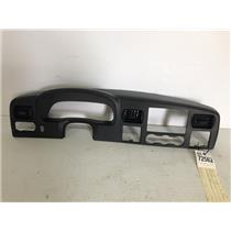 2005-2007 Ford f350 XLT dash bezel as72562