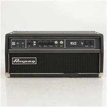 Ampeg SVT Classic 300W Bass Tube Amplifier Amp owned by Sick Puppies #37493