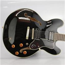 2013 Epiphone Sheraton II EB Semi-Hollowbody Electric Guitar Sick Puppies #37474