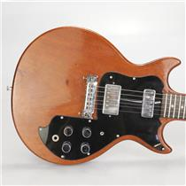 1964 Gibson Melody Maker D Double Cutaway Electric Guitar Customized #37534