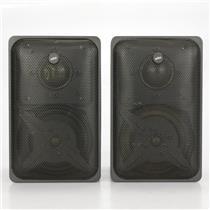 Braun L300/8 50W 8 Ohm 3-Way Passive Bookshelf Speakers #37466