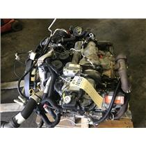 2008-2010 Ford F350 6.4L powerstroke complete engine at16151