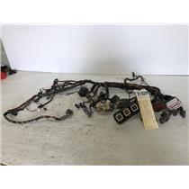 1999 Ford F350 F450 7.3L powerstroke engine compartment harness as31929