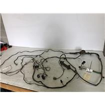 1999 Ford F350 Lariat regular cab wiring harness tag as31931