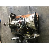 2003-2009 Dodge Ram 2500 3500 g56 6spd manual transmission conversion at16162