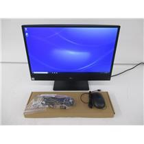 "Dell GTVV0 OptiPlex 5260 AIO Desktop i5-8500 3GHZ 8GB 128GB 21.5"" W10P w/WARR"