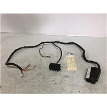 2005-2007 Ford F250/F350 auxilliary switches with wiring harness tag as72788