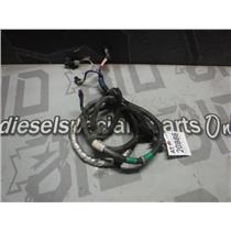 2004 - 2005 GMC 2500 6.6 LLY DIESEL ALLISON 4X4 4WD TRANSFER CASE WIRING HARNESS