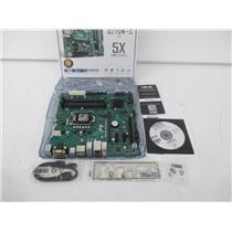 ASUS PRIME Q270M-C/CSM motherboard - micro ATX - LGA1151 Socket