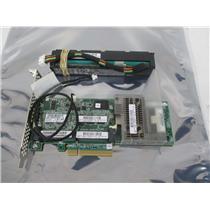 HP 761872-B21 SMART ARRAY P440 PCIE 3 X8 12GB/S SAS RAID CONTROLLER w/ 4GB FBWC
