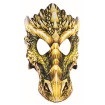 Sublimation Mythical Dragon Dinosaur Mask